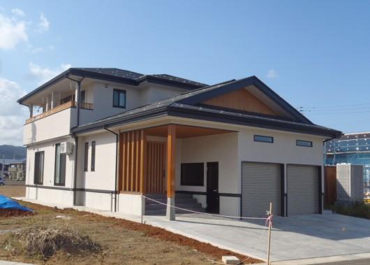 Ⅰ様邸新築工事