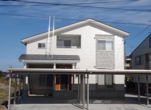 Y・M様邸新築工事