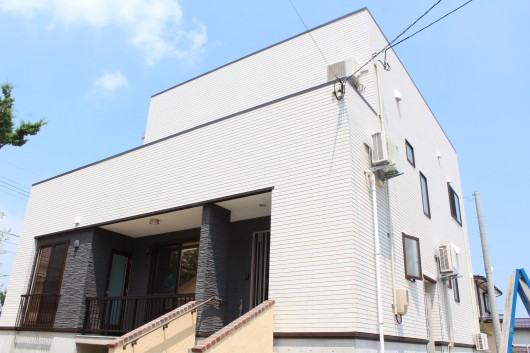 イマドキ二世帯住宅