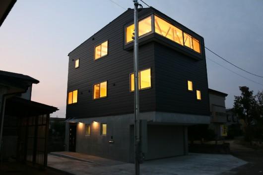 S様邸 新築工事